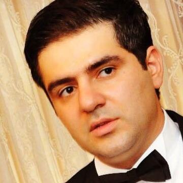 Bahadur, 31, Baku, Azerbaijan