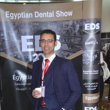 Hossam, 32, Cairo, Egypt