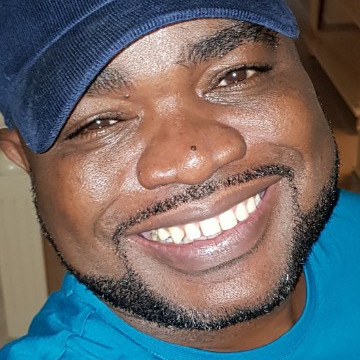 Dwayne Millwood, 41, Montego Bay, Jamaica