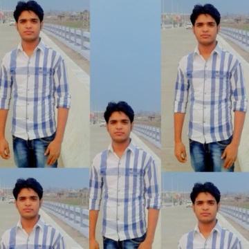 Faizal Khan, 26, Londonderry, United States