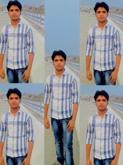 Faizal Khan, 28, Londonderry, United States