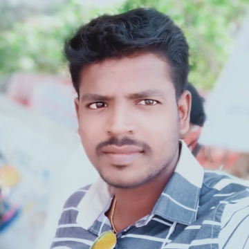 Praveen Kumar, 27, Singapore, Singapore