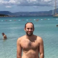 Uğur Kayımoğlu, 40, Istanbul, Turkey