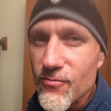 Mark Brady, 50, Hood River, United States