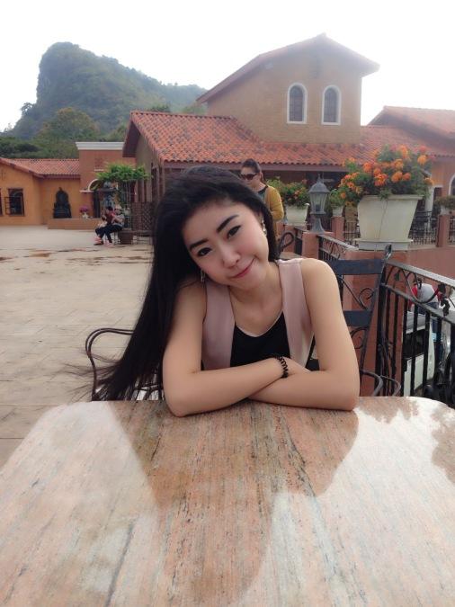 eii, 37, Bangkok, Thailand