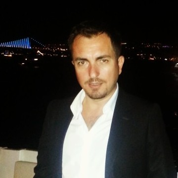 suke, 36, Istanbul, Turkey