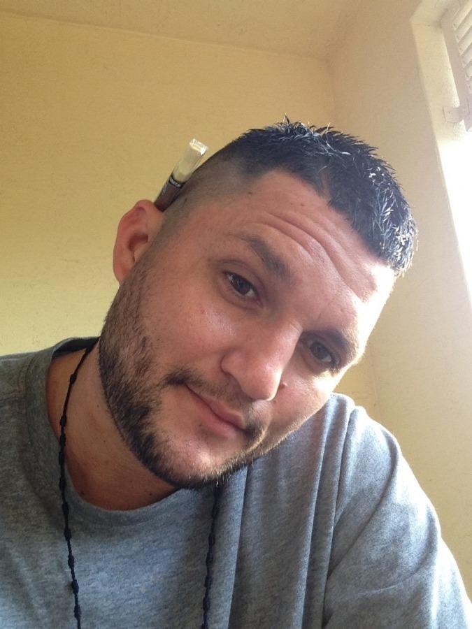 Stefan Orpesa, 37, Boynton Beach, United States
