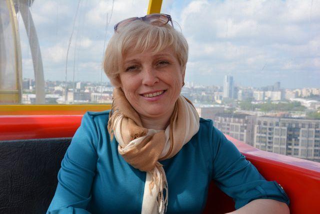 tatyana, 48, Novhorod-Sivers'kyi, Ukraine