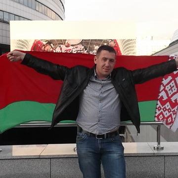 Sergei, 36, Brest, Belarus
