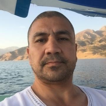 Одил, 44, Tashkent, Uzbekistan