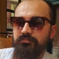 İlker, 35, Istanbul, Turkey