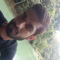 Karan, 35, New Delhi, India