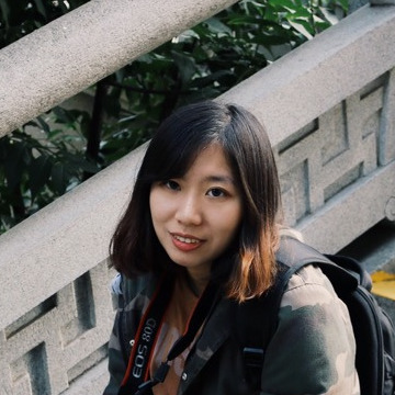 Stanneth, 25, Xi'an, China
