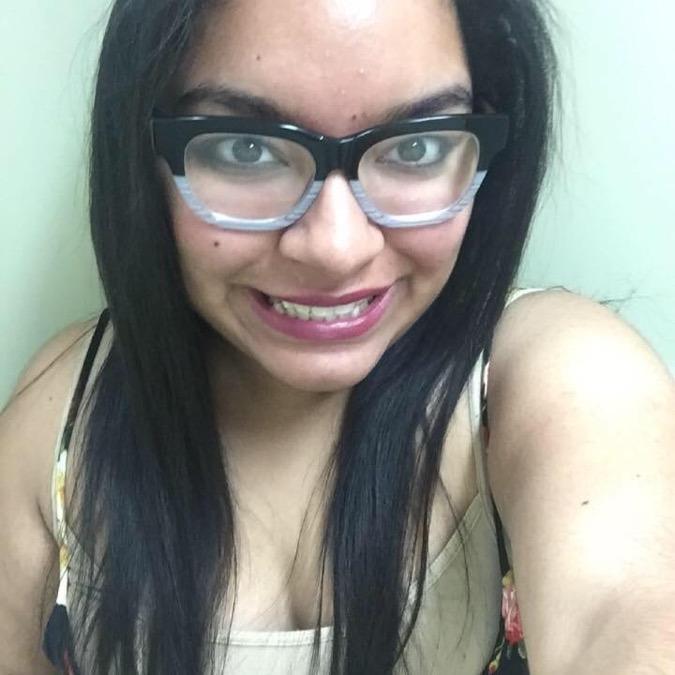 Diana Morales Peña, 29,