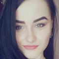 Вікторія, 26, Rivne, Ukraine