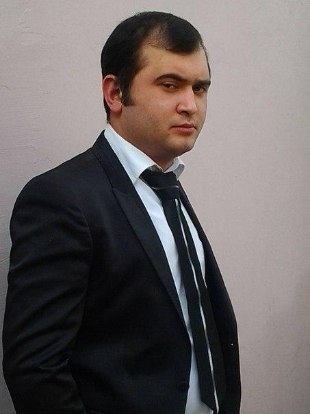 Famil, 29, Baku, Azerbaijan