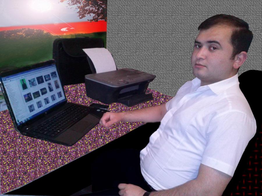 Famil, 28, Baku, Azerbaijan