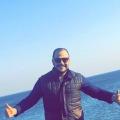 Khalid, 31, Muscat, Oman