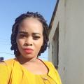 Chuma, 27, Mpumalanga, South Africa