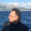 Tom Barhan, 46, Mugla, Turkey