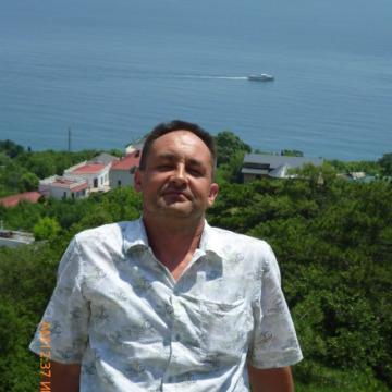 Сергей Канашевский, 51, Saint Petersburg, Russian Federation