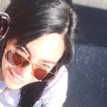 Patrícia Gualberto, 37, Sao Paulo, Brazil