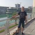 Fares, 44, Khobar, Saudi Arabia