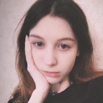 Alina, 22, Omsk, Russian Federation
