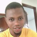 Oladipupo Olajay, 29, Lagos, Nigeria