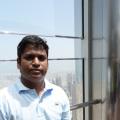 Bharath, 34, Cochin, India