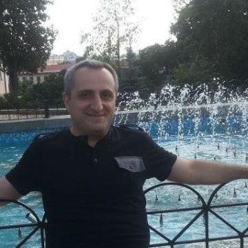 Zaali, 46, Tbilisi, Georgia