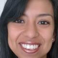 Diana Diaz, 29, Bogota, Colombia