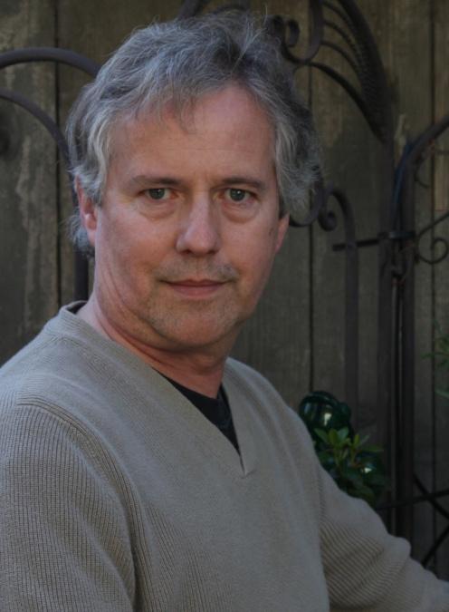 Michael Clark, 61, Jersey City, United States