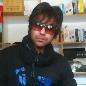 samu, 36, Srinagar, India