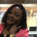 MIRIAM, 35, Lome, Togo