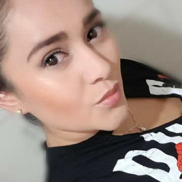 Lorena, 24, Bogota, Colombia