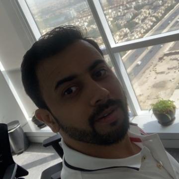 Imran, 38, Dubai, United Arab Emirates