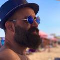 Barbaros, 41, Istanbul, Turkey