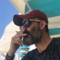 Barbaros, 43, Istanbul, Turkey