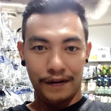 สมภพ, 34, Bangkok, Thailand