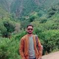 Mustapha Mustapha, 32, Tiznit, Morocco