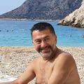 Mehmet, 46, Istanbul, Turkey