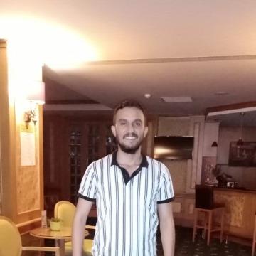 Mert, 29, Istanbul, Turkey