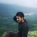 Amit Dubey, 30, Pune, India