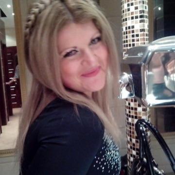 Lena Odarych, 33,