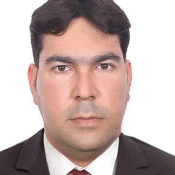 Rashid, 35, Sharjah, United Arab Emirates