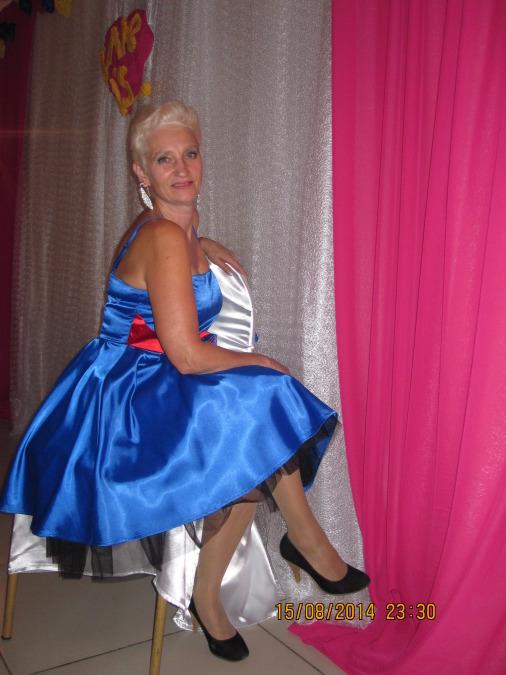 Svetlana Lobanowa, 57, Tomsk, Russian Federation