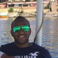 Mohamed El Sayed, 28, Hurghada, Egypt