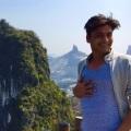 Eklavya garg, 36, Hong Kong, Hong Kong