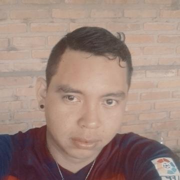 juan pablo, 33, Santa Cruz De La Sierra, Bolivia